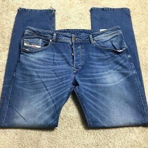 Diesel Industries Waykee Jeans W36 L34